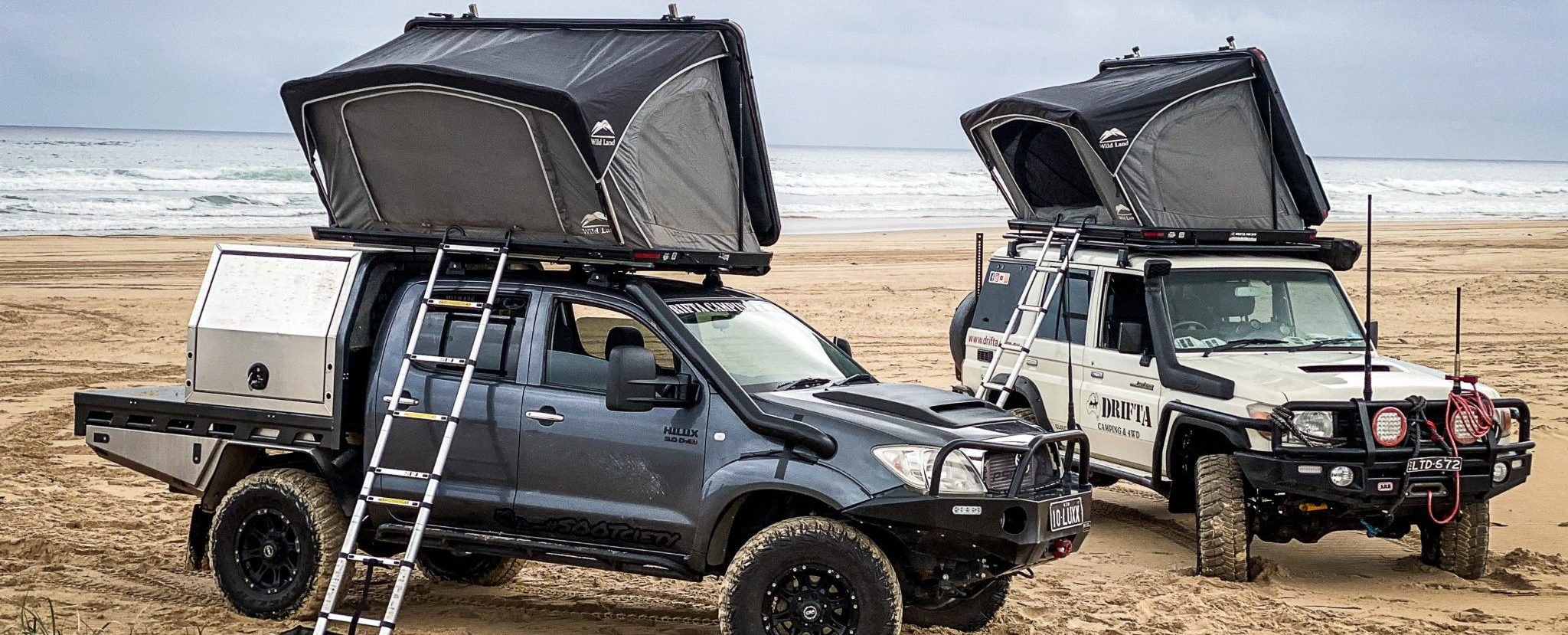 Western 4WD and outdoors3